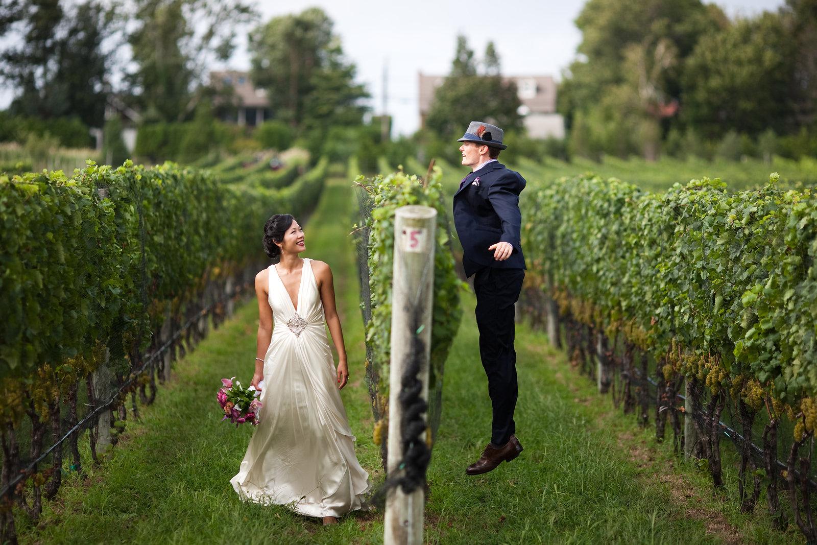 Свадебные фото со свадьбы анны нетребко