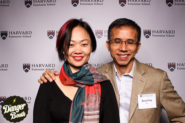 Harvard Extension School Commencement Banquet by The Danger