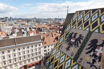 Leah-Ramuglia-Photography-the-designs-on-the-mosaic-roof-of-saint-stephens-cathedral-in-vienna-austria-europe-2018.jpg