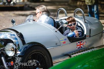 Horsham's Great British Weekend - HTWS